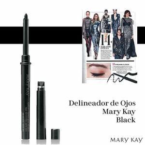 Mary Kay retractable eyeliner.